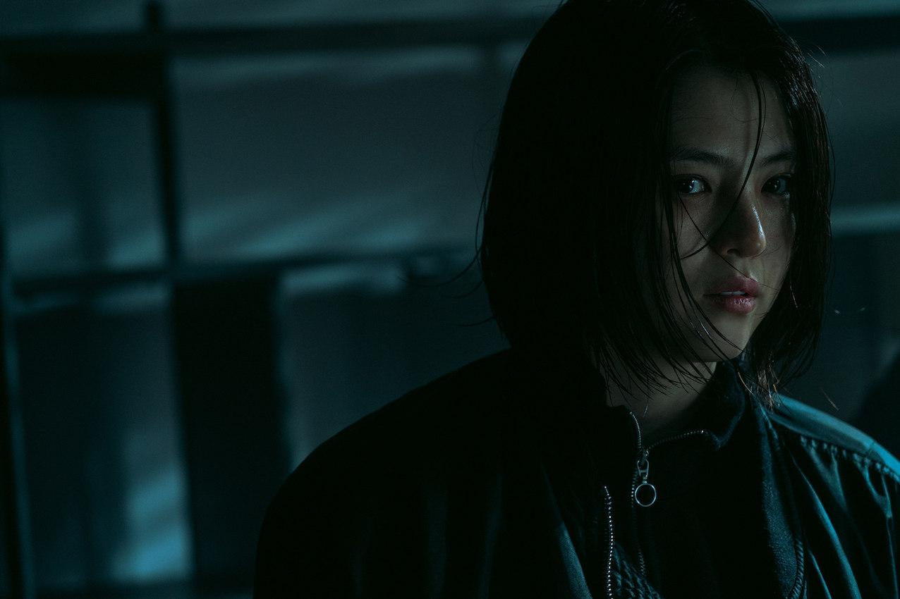 Aksi Laga Han So-hee di Serial Terbaru Netflix, My Name