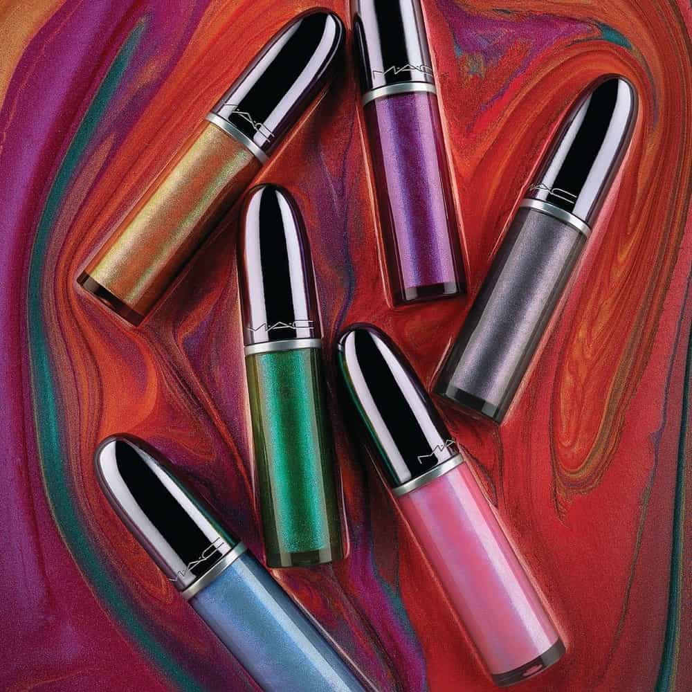 Mac Cosmetics Hadirkan Lip Gloss Grand Illussion