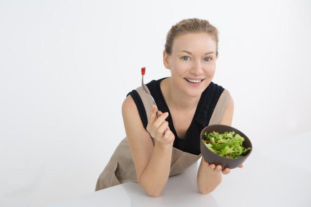 Makan Makanan Ini Bisa Bikin Tubuh Langsing (II)