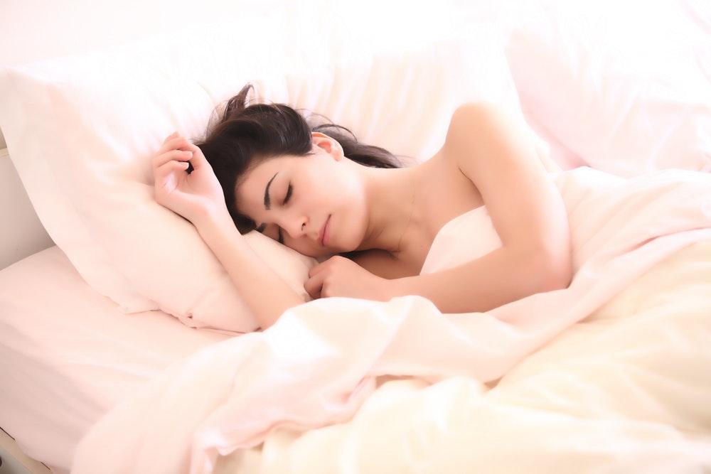 Manfaat Cukup Tidur Untuk Kesuksesan Pendekatan