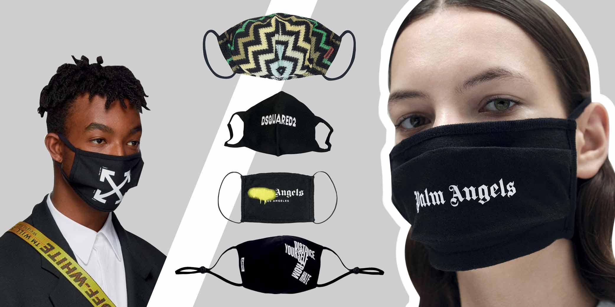 Masker Wajah Pilihan Dari Brand Internasional