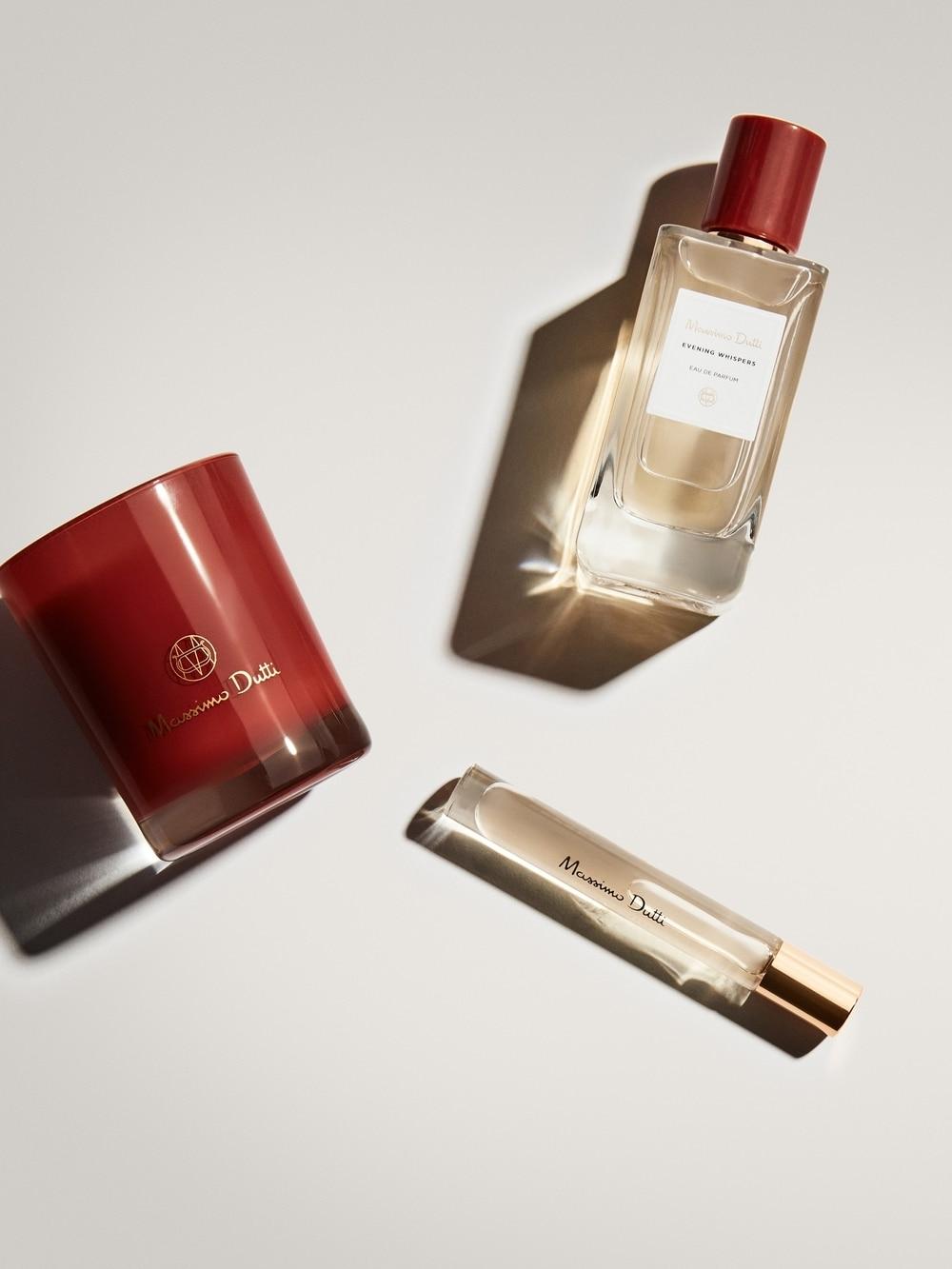 Massimo Dutti Luncurkan Rangkaian Parfum Pertamanya