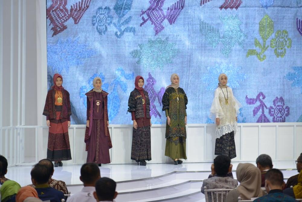 Melihat Indonesia Lebih Dekat di Pameran KKI 2019