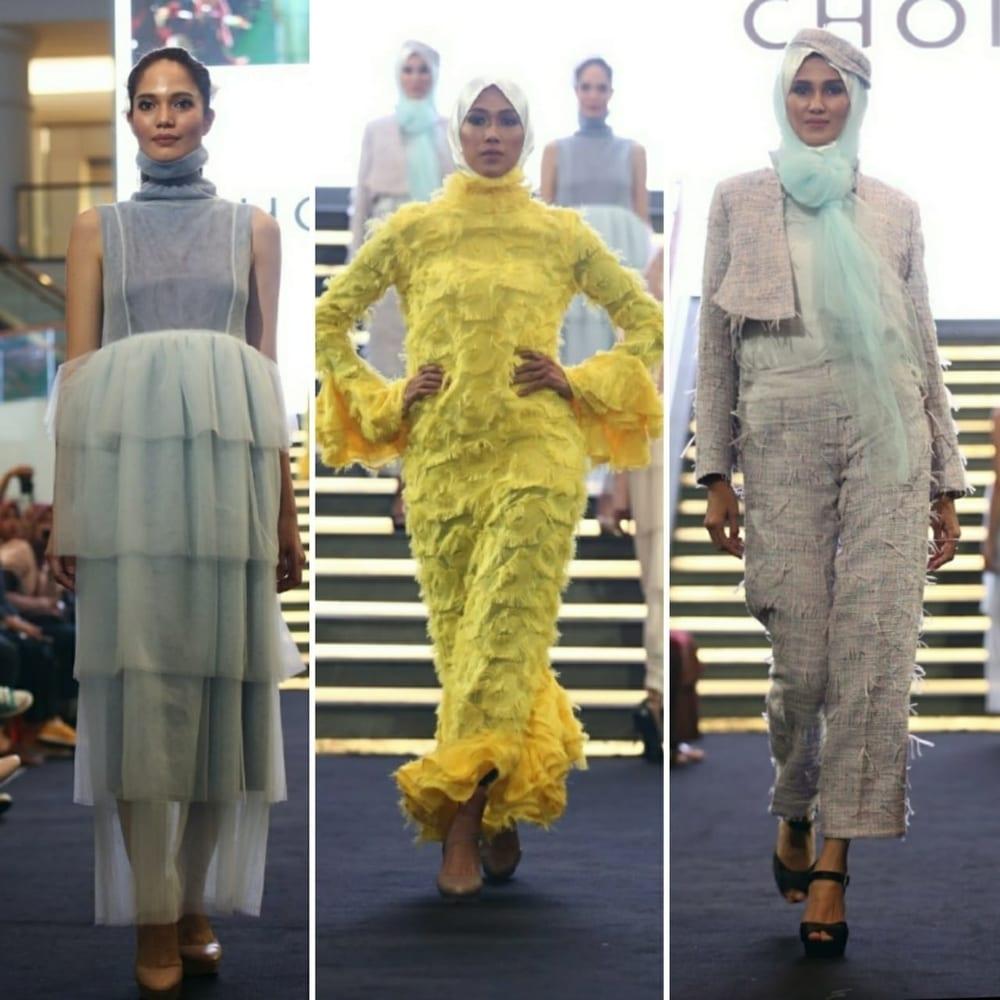 Melirik Corak Unik dan Gaya Busana 'Modest Wear' Korea