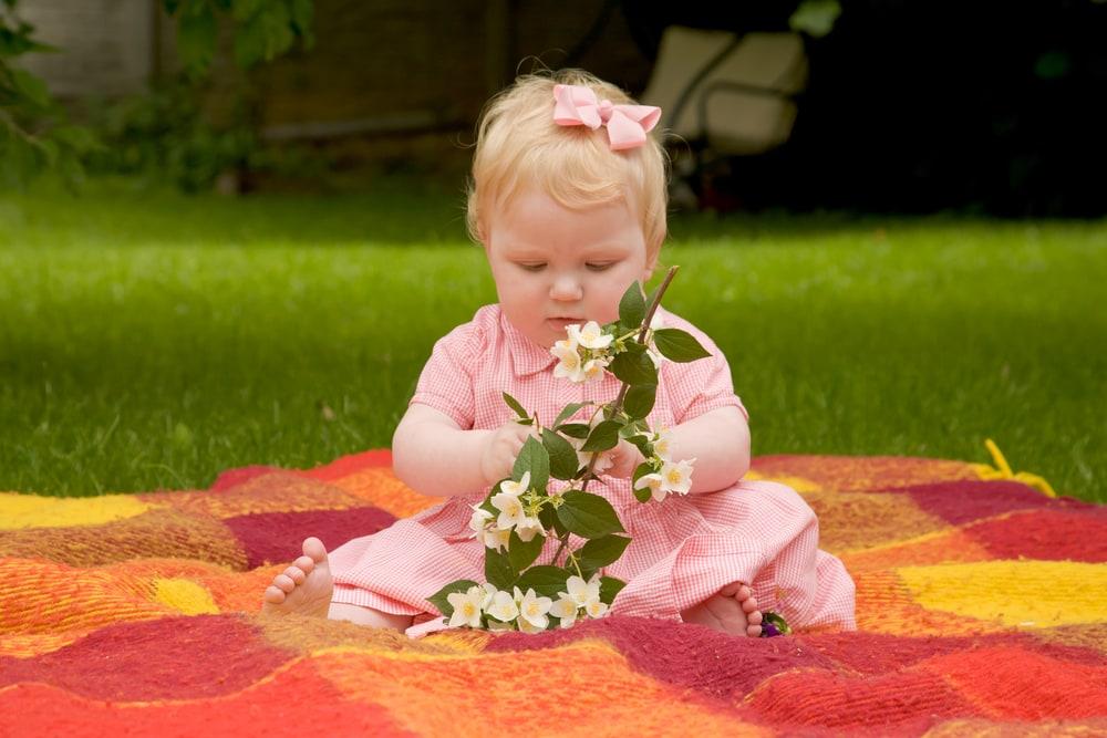 Membuat Pesta Pernikahan Menyenangkan untuk Anak-anak