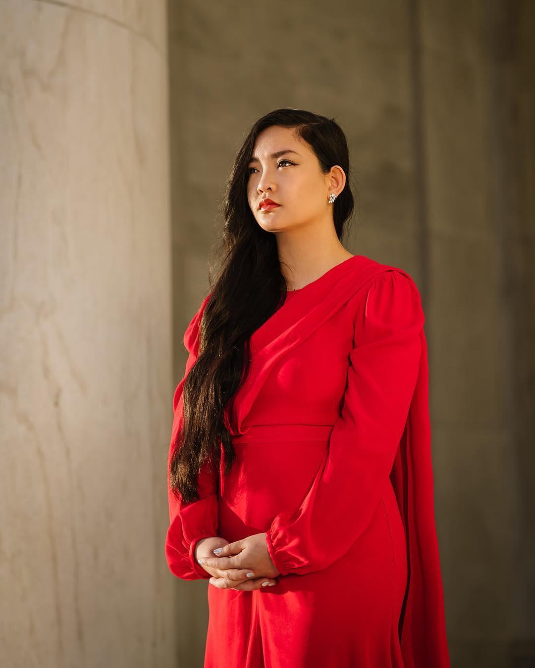 Mengenal Amanda Nguyen, Nominator Muda Nobel Perdamaian