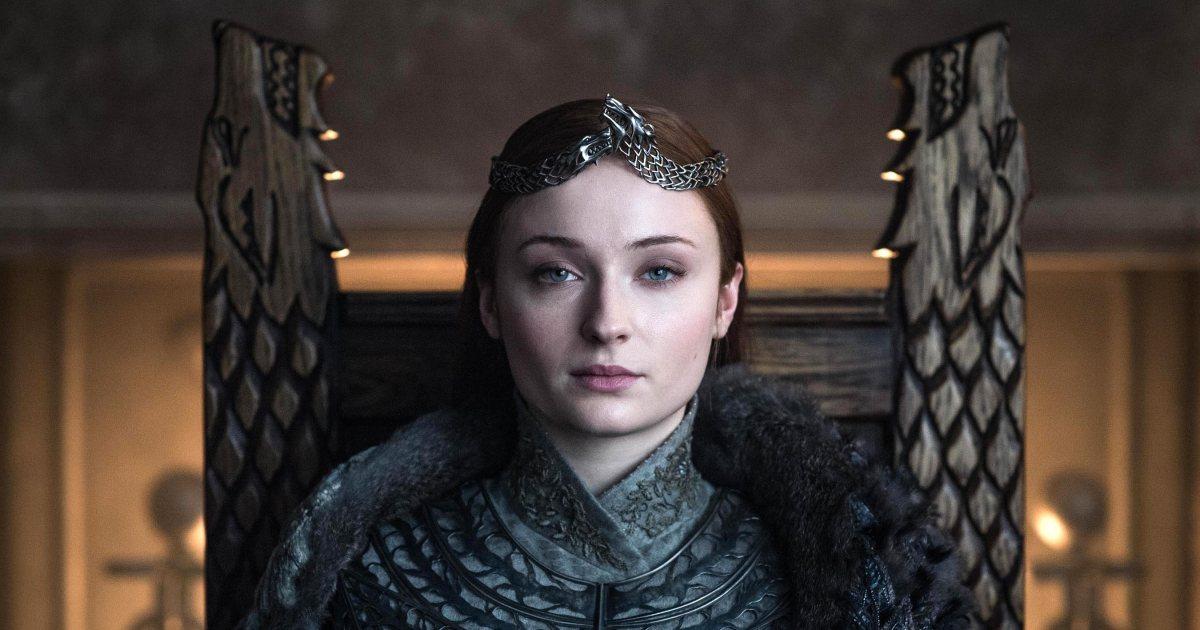 Mengenal Sophie Turner, dari Game of Thrones ke X-Men