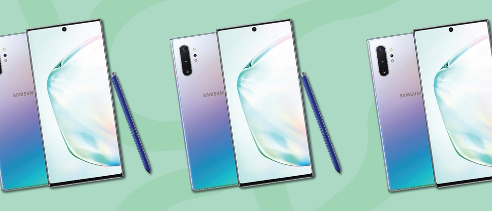 Mengulik 6 Fitur Andalan Samsung Galaxy Note 10+