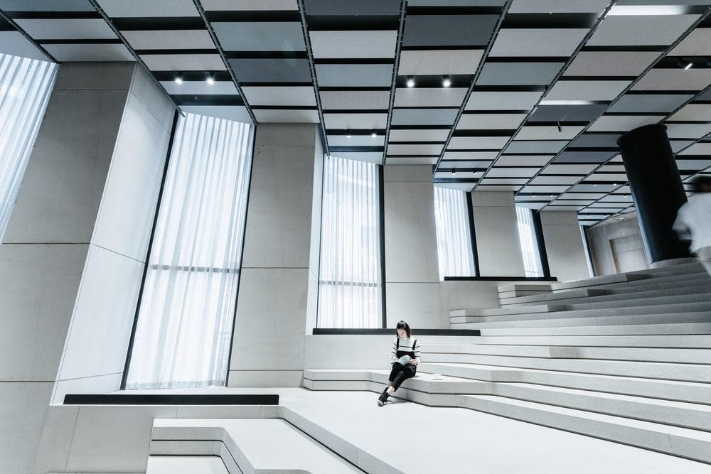 Mengulik Konsep Inovatif Butik Hotel Chao di Beijing