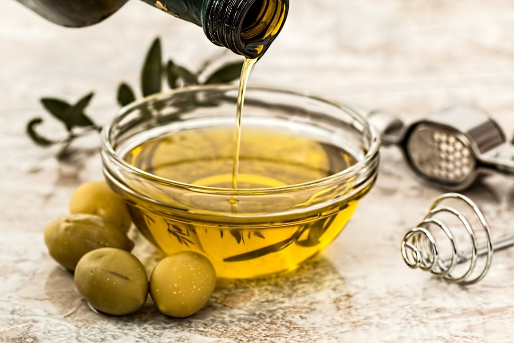 Mengulik Manfaat Minyak Zaitun Untuk Perawatan Kulit