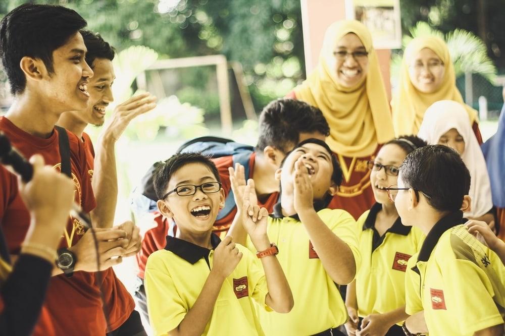 Mengulik Sejarah Peringatan Hari Anak Nasional
