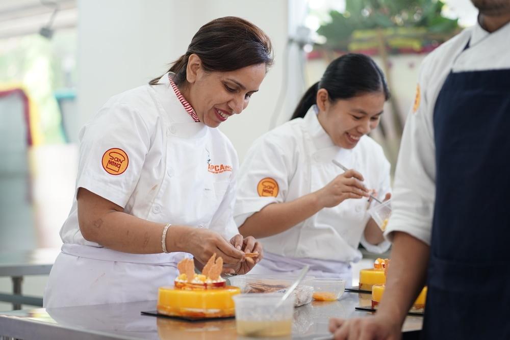 Mengulik Sekolah Kuliner APCA Indonesia dan Programnya
