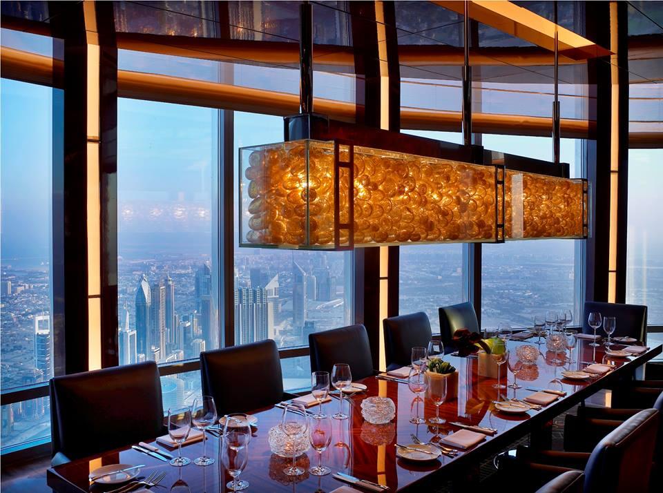 Menikmati Semua Keindahan Dubai Hanya Dalam 48 Jam
