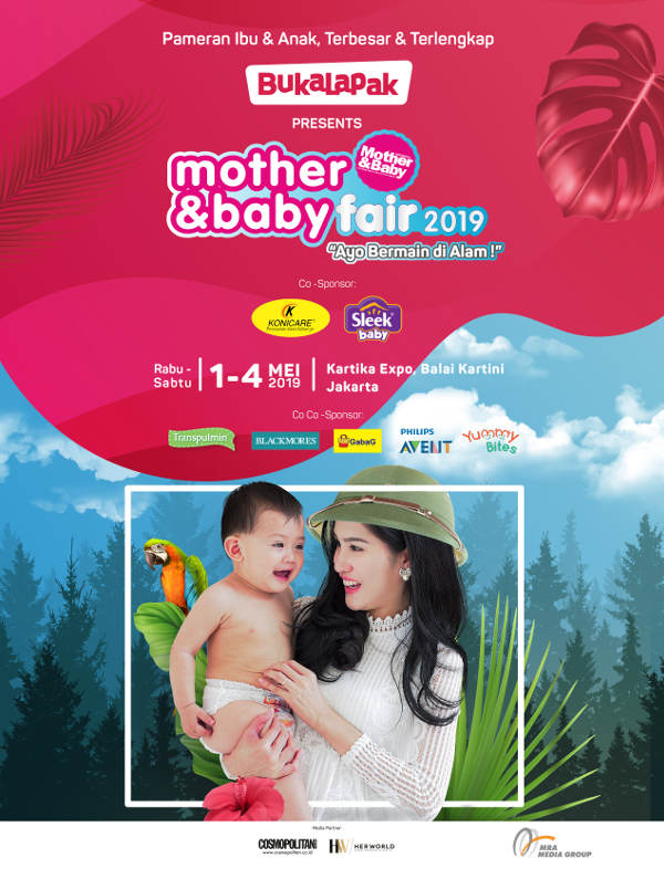 Mother & Baby Fair 2019