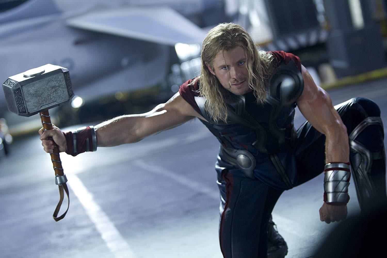 'Movie Marathon' 10 Film Marvel Cinematic Universe