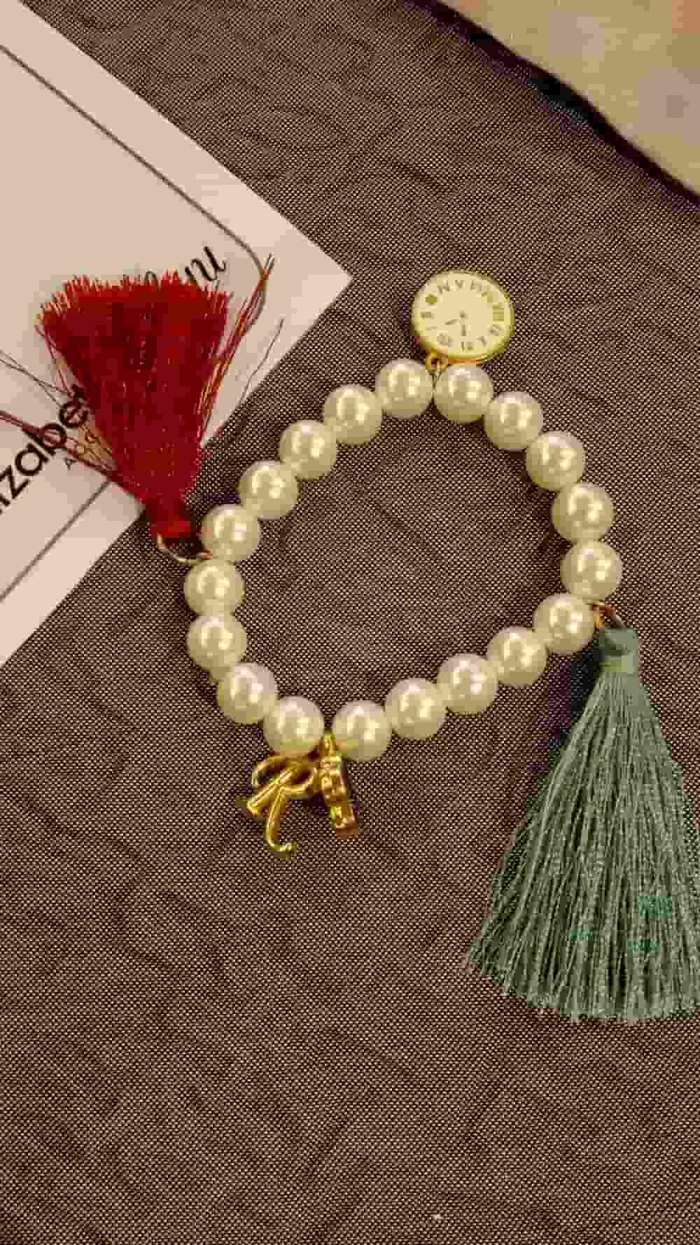 Mudahnya Membuat Charm Bracelet Sendiri