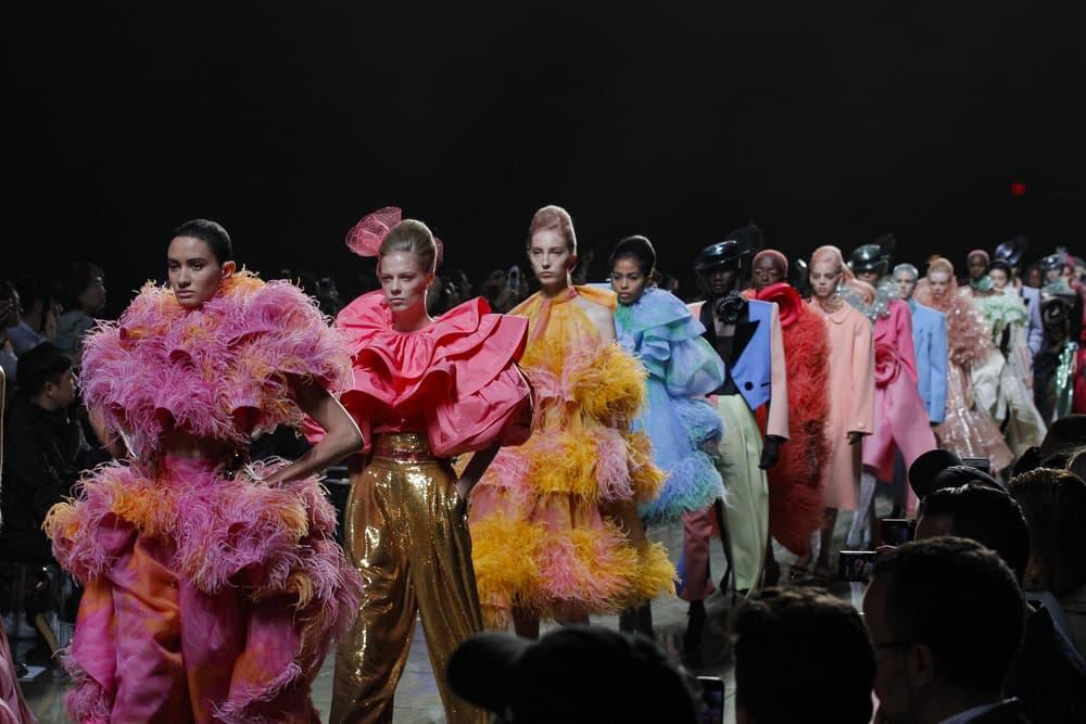 NYFW: Spring 2019 Marc Jacobs