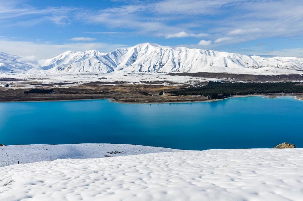Negara Musim Dingin untuk Dikunjungi Bulan Juni-Agustus