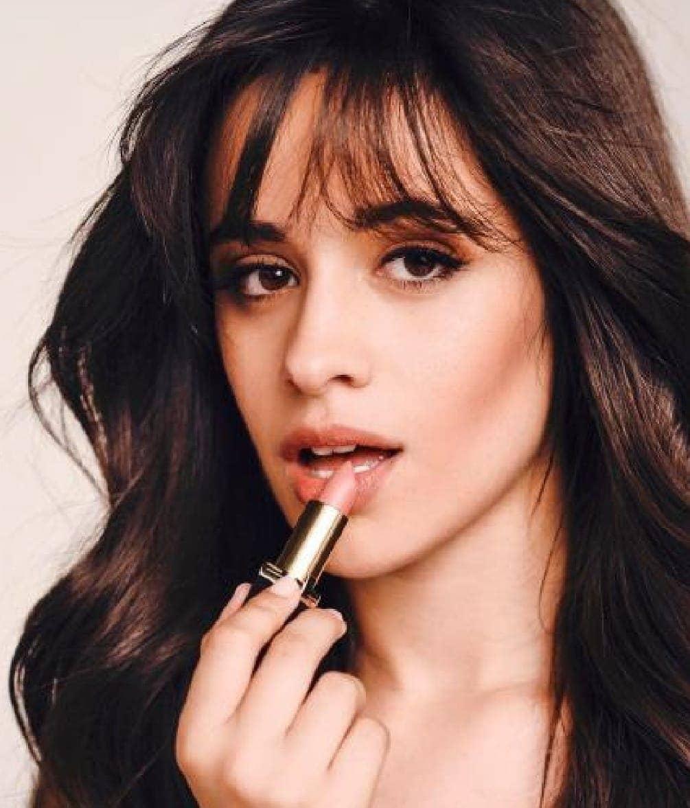 Ngobol Seru dengan Camila Cabello Tentang Kecantikan