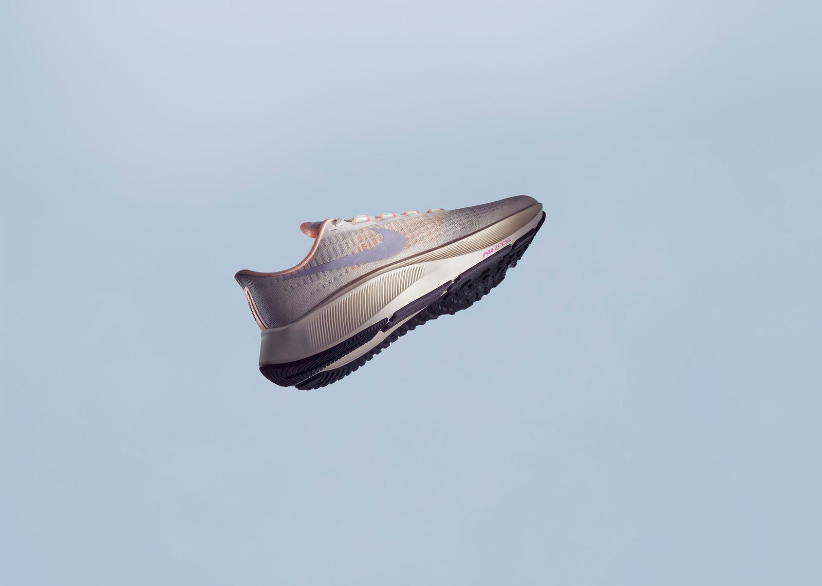 Nike Hadirkan Inovasi Terbaru Dalam Air Zoom Pegasus 37