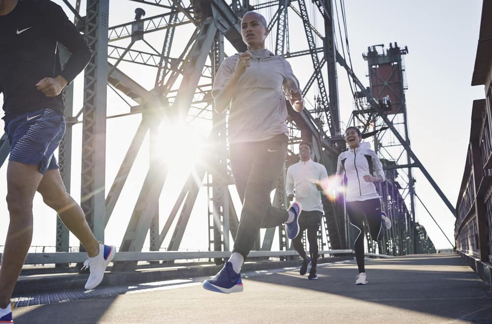 Nike React: Inovasi Terbaru Dari Nike