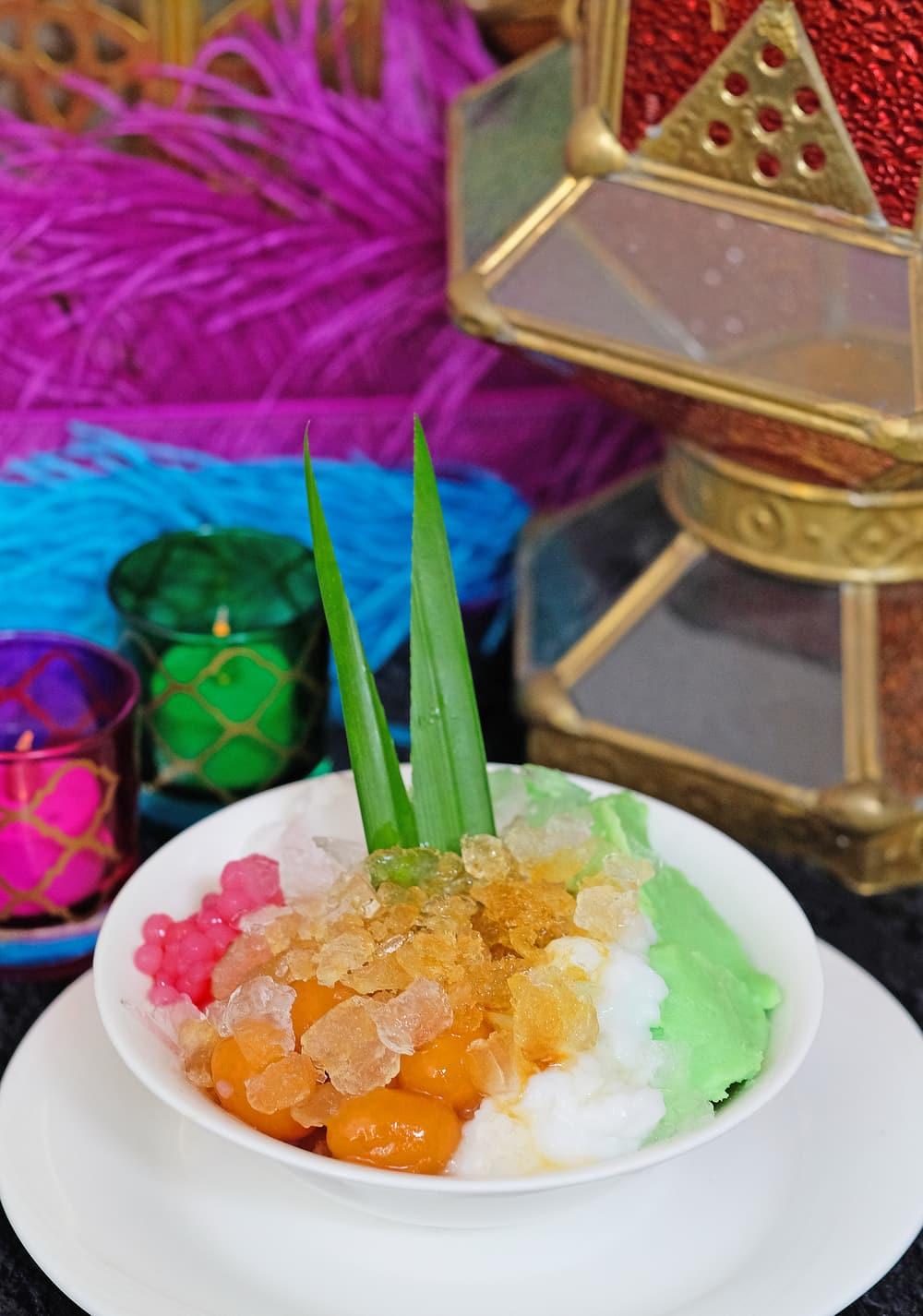 Nuansa Maroko dan Hidangan Ramadan Shangri-La Jakarta