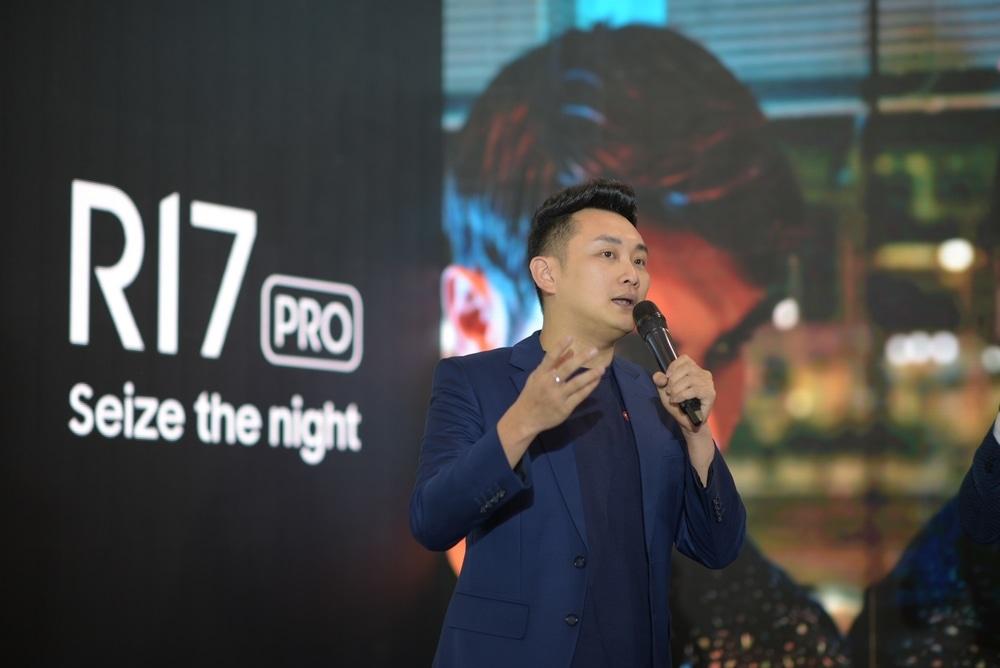 OPPO Rilis R17 Pro dengan Fitur Kamera untuk Malam Hari