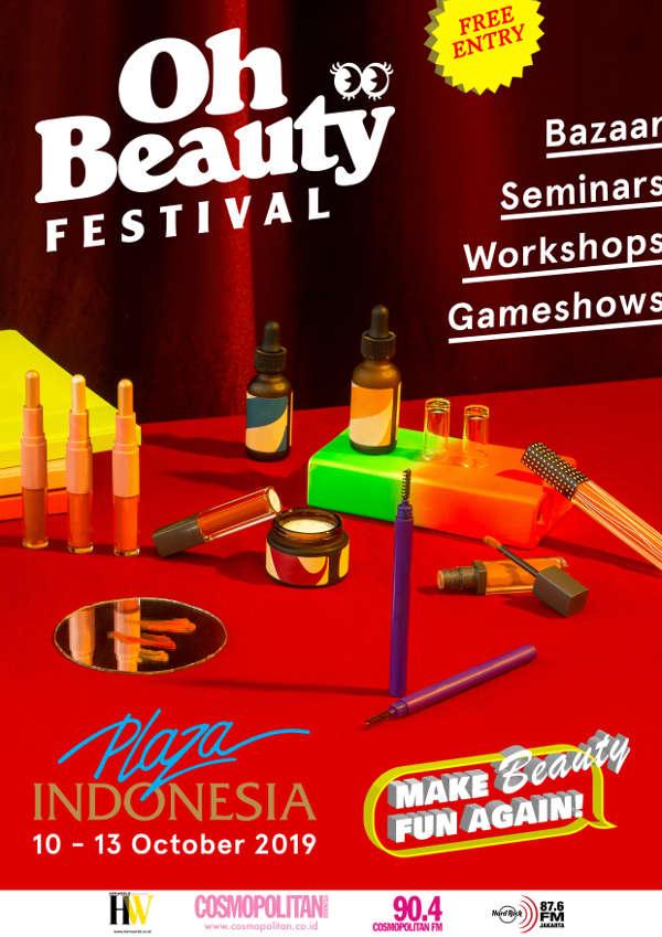Oh Beauty Festival