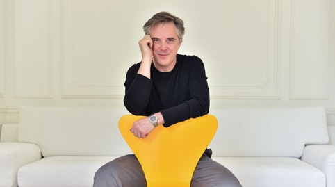Oliver Lapidus Jadi Direktur Artistik Lanvin