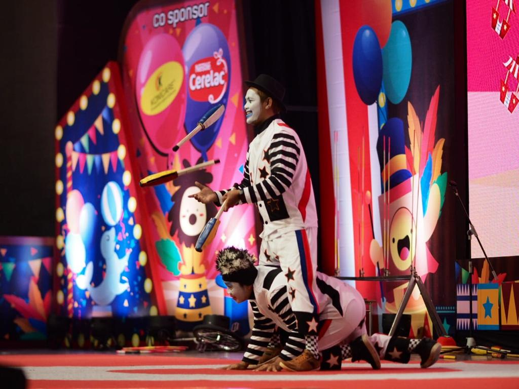 Pameran Produk Ibu dan Anak 'MB Fair 2' Kembali Digelar