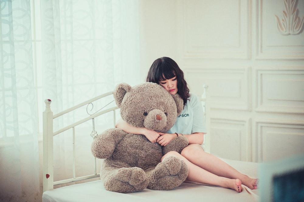 Pengaruh Trauma Masa Kecil Kepada Kehidupan Percintaan