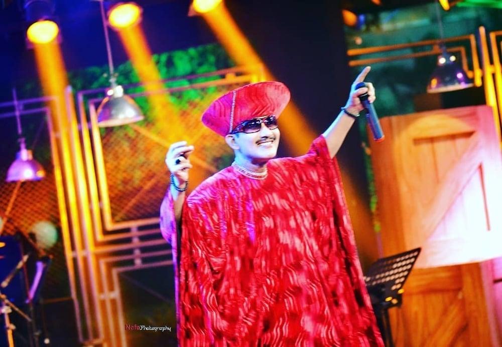 Penyanyi Legendaris Rama Aiphama Meninggal Dunia