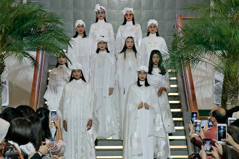 Perayaan Ramadhan Penuh Gaya Di Plaza Indonesia