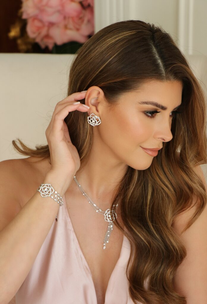 Koleksi Jam Tangan & Perhiasan Piaget Untuk Hari Valentine
