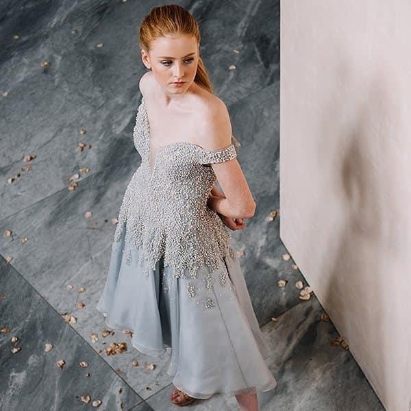 Pilih Gaun Pengantin Karya Desainer di Dress Codes