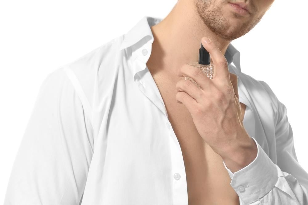 Pilihan Parfum Pria dengan Wangi Terbaik