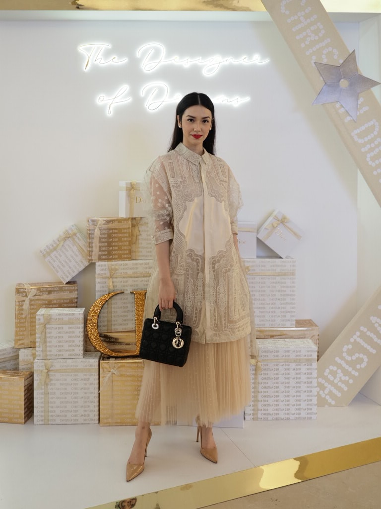 Pop-Up Store Istimewa Dior Beauty Holiday Collection