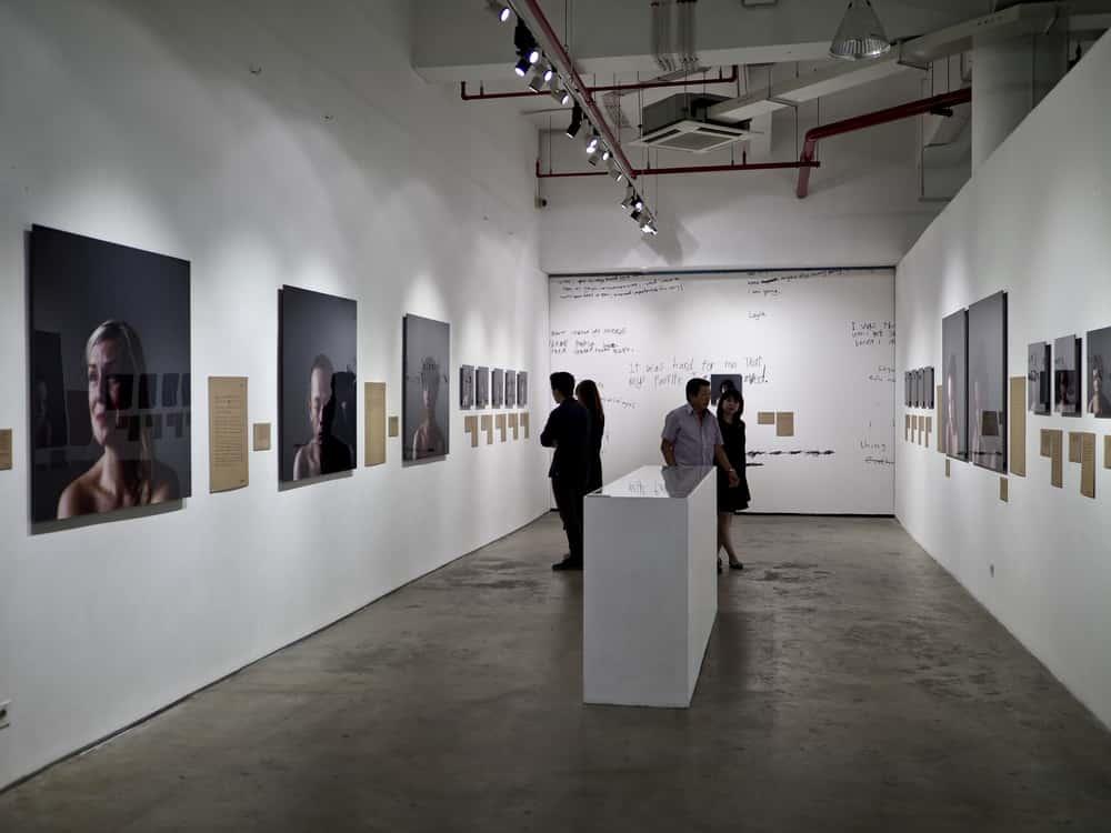 Potret Warga Jakarta Dalam Bingkai Dan Kata-Kata