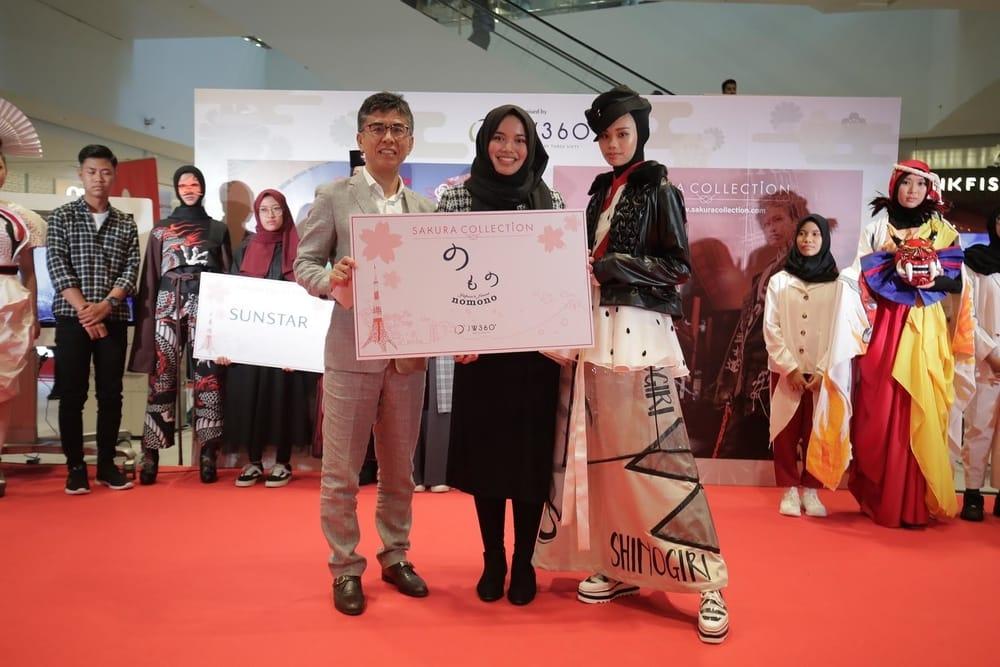 Prestasi SMK NU Banat Kudus Di Asia Students Award 2020