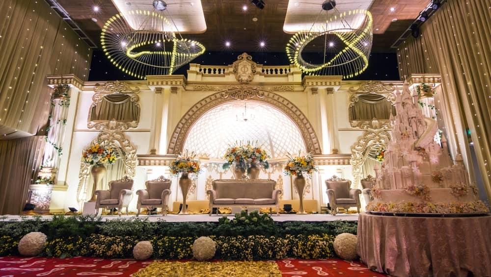 Promo Pernikahan Double Tree by Hilton Jakarta
