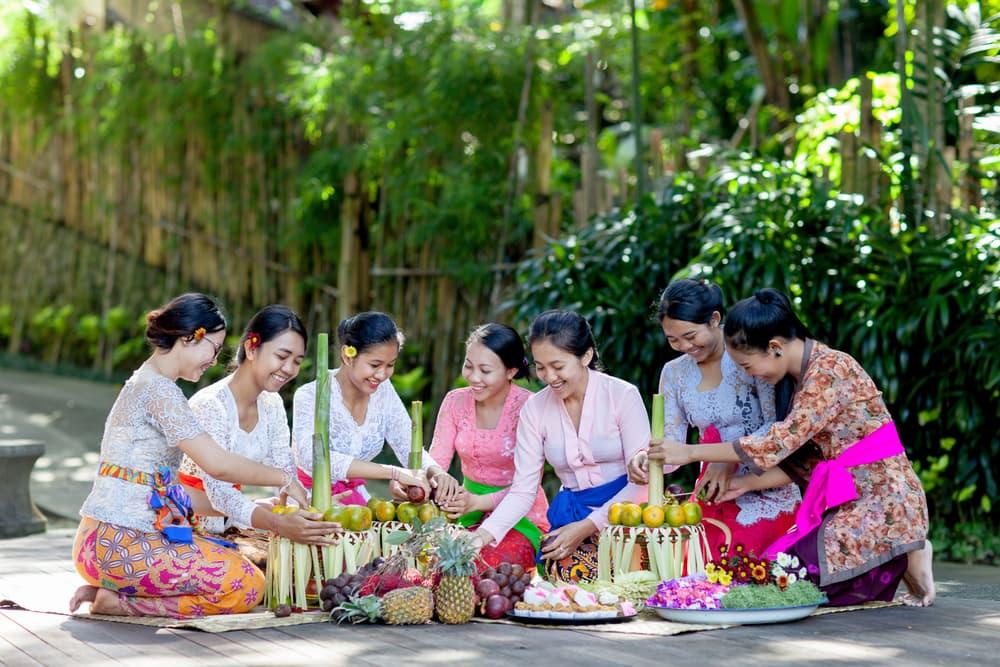 Ramai-ramai Merayakan Fotografi di Plataran Ubud
