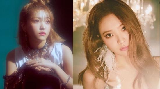 Perjalanan Karier Yeri Red Velvet Hingga Menjadi Aktris