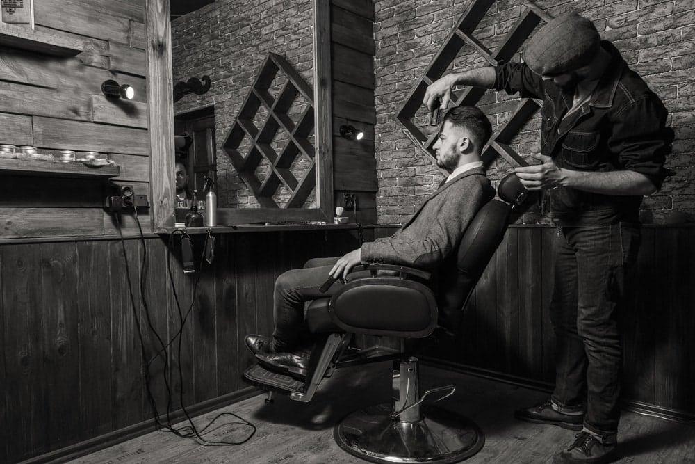 Rekomendasi Barbershop yang Harus Dikunjungi