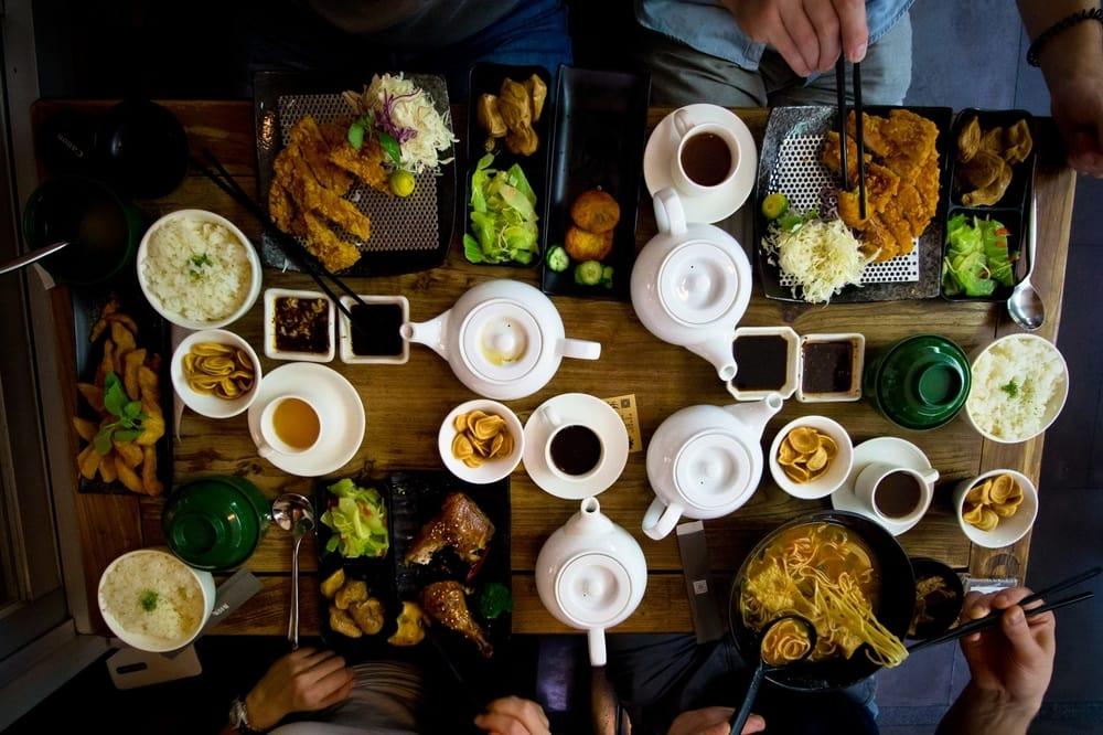 Rekomendasi Tempat Makan di Libur Natal dan Tahun Baru