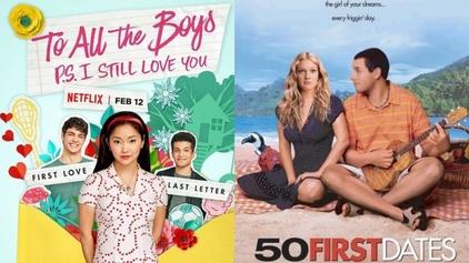 4 Rekomendasi Film Romantis Untuk Valentine's Day Di 2021