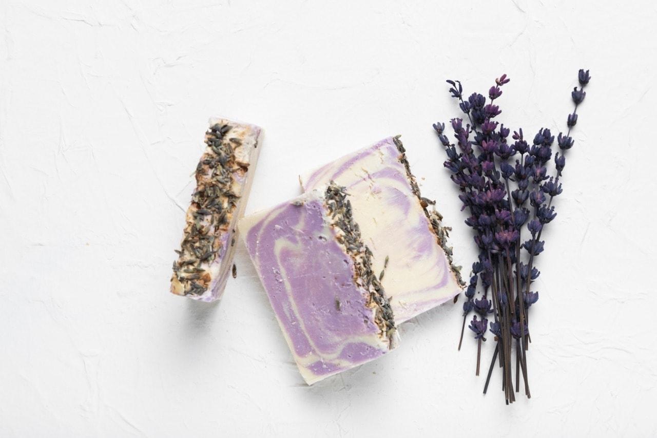 Relaksasi Praktis dengan Produk Kecantikan Lavender