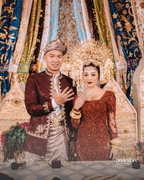 Resmi Menikah, Pernikahan Nikita Willy Dilakukan Virtual