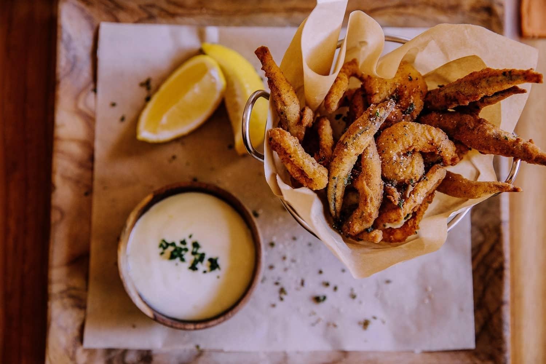 Restoran Italia Di Canggu Yang Punya Cita Rasa Autentik