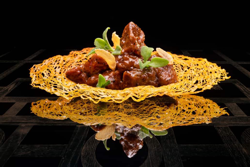 Restoran Kantonis Hakkasan Resmi Buka di Jakarta
