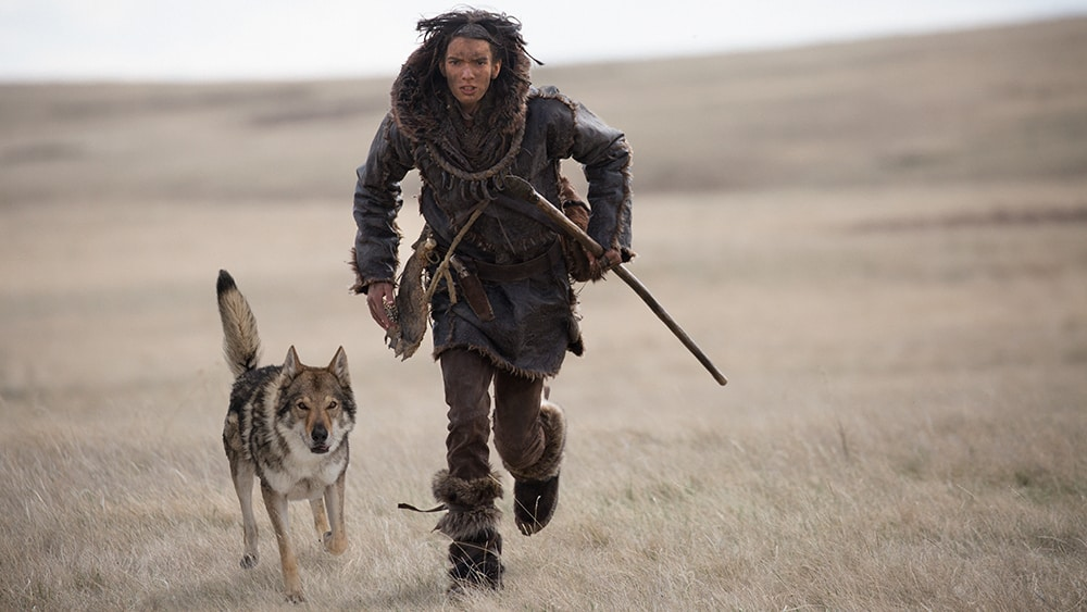 Review Film: 'Alpha'